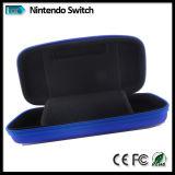 Het Dragen van de Reis van EVA Hard Shell van de Dekking Geval voor de Schakelaar van Nintendo