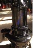 Pompa dei residui di Zqsubmersible