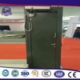 China-Fabrik-fördernde 3 Tür-Stahl-Garderobe