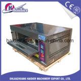 De mechanische Controlerende Wijze van de Controle van de Tijdopnemer en de Oven van het Gas van het Type van Oven van het Dek