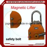 Levantador magnético de 2200 libras imán de 1000 kilogramos que levanta la grúa de acero del alzamiento del levantador del mag nueva