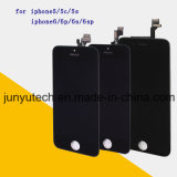 Отремонтируйте экран LCD для индикации экрана касания Se 6 6s 6plus iPhone 5s 5c