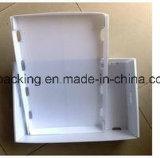 カートンボックスは私達のボックス100まで時PPのプラスチックBox/PPによって波形を付けられるプラスチックの箱である場合もある1-2回を使用できる