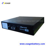 Lithium-Batterie 12V Bt-B12100f-6-I des Energie-Speicher-100ah LiFePO4