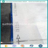 Высокая ткань фильтра сушильщика спирали сопротивления ссадины для бумажный делать
