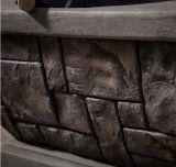 Таблица/камин ямы пожара высокого качества античные напольные