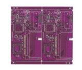 ブラインドを持つ4layer 4L HDIのボードはVias PCBを埋める