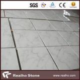 壁または床のための磨かれた東洋の白いですか東の白い大理石のタイル
