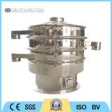 Máquina circular del tamiz del Vibro de la alta calidad