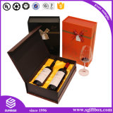 주문 Foldable Prefume 의류 선물 종이상자
