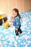 Fabriek van de Apparatuur van de Speelplaats van het Vermaak van het Kasteel van het ijs de Binnen voor Kinderen