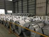 Bobina de aço galvanizado pré-pintada em raio / rolo de aço revestido de madeira impressa / PPGI