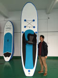 Planche de surfing gonflable Longboard