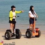 De zelf In evenwicht brengende Elektrische Autoped van de Mobiliteit van de Motorfiets van de Autoped Elektrische Elektrische