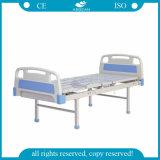 AG-BMS303 세륨 & ISO 고품질 의학 현대 편평한 침대 portable 침대