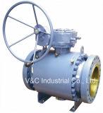 Valvola a sfera di ASTM A216 gr. Wcb con CE