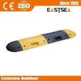 75mm Hoogte Hoog - Breker van de Snelheid van de Weg van de dichtheid de Rubber