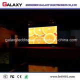Module P2/P2.5/P3/P4/P5/P6 van de Vertoning van het binnen Openlucht Volledige de Kleur Vaste LEIDENE VideoScherm van de Muur voor de Reclame van Teken