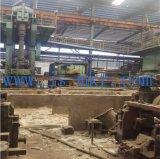 Moinho de rolamento de aço de segunda mão do ângulo do moinho do Rebar