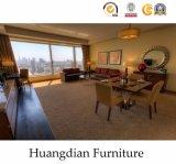 工場家具のアウトレットの現代ホテルの寝室の家具の販売(HD601)