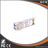 Qualité optique des émetteurs récepteurs 10Gbase-LRM 1310nm 220m de SFP+