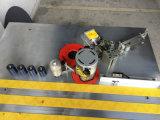 PVC木工業の手動端のバンディング機械