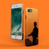 Cassa su ordinazione del telefono del reticolo per iPhone7