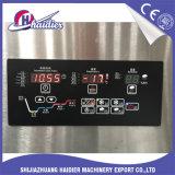 Retardador industrial Proofer del Croissant de la panadería de 18 32 bandejas en el equipo de la hornada