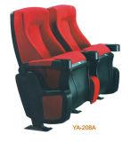 최신 판매 현대 편리한 강당 회의 회의 매체 룸 교회 의자 영화 의자