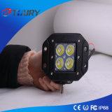 20W luce 3inch LED luce di azionamento 4WD lavoro