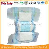Fabrication remplaçable de Fujian de couche-culotte de bébé en Chine (couche-culotte de Sweetbaby)