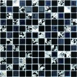 El vidrio caliente de la venta del buen precio de la flor de Foshan embaldosa el mosaico