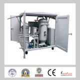 Zja Energien-Industrie-Kohlenstoffstahl-materielle doppelte Stadiums-hohes Vakuumsystems-Transformator-Öl-Behandlung-Maschine