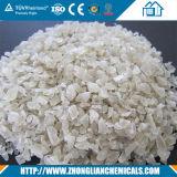 Sulfate d'aluminium ou sulfate d'aluminium