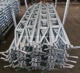 構築のためのRinglockの足場の建築材料