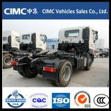 Hino 6X4 트랙터 트럭 또는 원동기