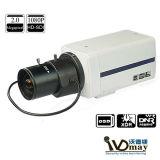 1.0 Câmara digital da câmera do IP da caixa do PM mini
