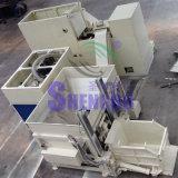 Horizontale automatische Metallbrikett-Maschine für Eisen-Archivierungen