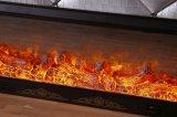 Mobilier d'hôtel Feux à LED Foyer à flamme électrique (A-804)