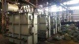 上海Zhaoli新しい省エネの中間周波数の炉の12トン