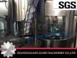 5L-16L 회전하는 물 자동적인 세척 채우는 캡핑 3in1 Monobolc 기계