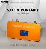 Kit domestico dell'amplificatore di UMTS della carica 3G del ripetitore del ripetitore del segnale del telefono mobile di WCDMA 2100MHz