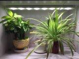 O diodo emissor de luz cresce a barra clara para plantas decorativas Potted