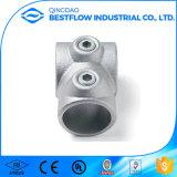 Venta caliente galvanizado hierro maleable abrazadera de tubo de montaje