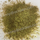 88421 금 또는 녹색 카멜레온 진주 안료