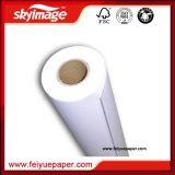 1.82m (72inch) 45GSM는 직물 인쇄를 위해 승화 서류상 빠른 건조한 비 컬한다 (제조)