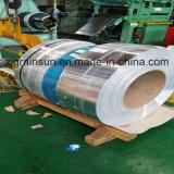 Bobina/rullo di alluminio per la cella del litio