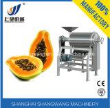 Chaîne de fabrication de papaye de qualité