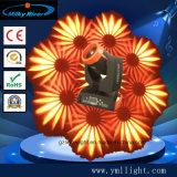 1개의 이동하는 헤드 280 광속 10r 단계 빛에 대하여 새로운 280W 이동하는 맨 위 가격 또는 겉옷 Pointe 광속 반점 세척 3