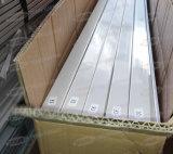 Tubo protettivo per conduttori scanalato PVC (PXC)
